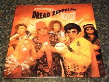 """DREAD ZEPPELIN - STAIRWAY TO HEAVEN  7"""" VINYL PS"""