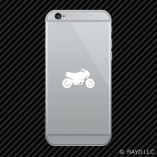 (2x) MSX 125 Grom Cell Phone Sticker Mobile many colors