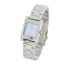 -Casio LTP1237D-2A Ladies' Metal Fashion Watch Brand New & 100% Authentic