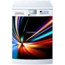 Magnet lave vaisselle Couleurs 60x60cm réf 590 590