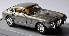 Ferrari 250 MM 1953 Coupé Barchetta gris Gris Métallisé 1:43 ProgettoK