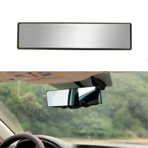 Curve Convex Auto Car Rear View Mirror Interior Clip Panoramic Looking Glass S