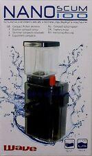 Wwave Nano bienvenue 100 skimmer pour 20-100l eau de mer abschäumer eiweißabschäumer