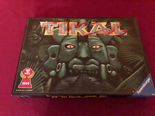 TIKAL - Spiel des Jahres 1999 - unbespielter Zustand!