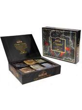 Teebox Teemischung 6 Sorten Oriental Gift Collection  Basilur Teebeutel