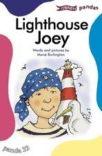 Lighthouse Joey (Pandas) - New Book Burlington, Marie