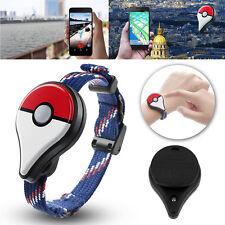 Bluetooth Wristband Bracelet Pokemon Go Plus Watch Game Accessory for Nintendo