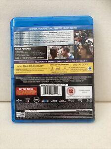 The Bourne Legacy (Blu-ray, 2015) Jeremy Renner Edward Norton