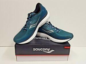 saucony TRIUMPH 18 Men's Running Shoes Size 11.5 (S20595-20) NEW