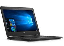 Dell Latitude E7270 i7 v.Pro 6600U 2.6GHz 8GB 256GB SSD