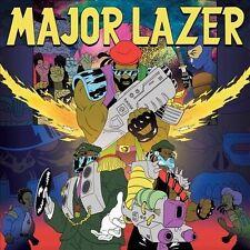 MAJOR LAZER - FREE THE UNIVERSE NEW VINYL RECORD