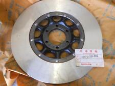 NOS Honda CB750 Four CB750F CB750A CB450 Front Brake Disk 45120-300-040
