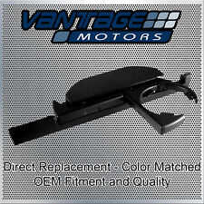 NEW BMW E39 FRONT CUP HOLDER CENTER CONSOLE CAN BLACK 525i 528i 530i 540i M5 NR