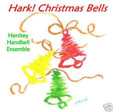 Hark! Christmas Bells - Hershey Handbell Ensemble CD