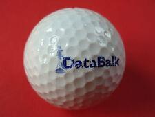 Pelota de golf con logo-ajedrez figura databalk-golf logotipo pelota recuerdo regalo......