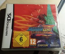 Mega Man Zero Collection Nintendo DS