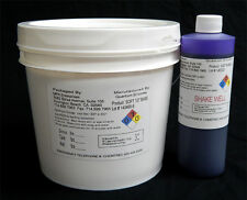 MPK-Soft 107, Professional Grade Candle Making RTV Silicone, 10lb Kit