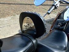 Tachas Driver Rider respaldo Yamaha Wildstar / Roadstar Xv 1600 Xv 1700