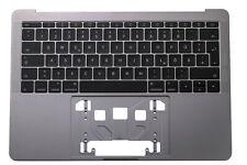 "Apple Macbook Pro Retina 13,3"" A1708 Topcase Tastatur Cover Gehäuse 2016 2017"