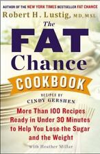 The Fat Chance Cookbook: More Than 100 Recipes Ready in Under 30 Minutes to Hel