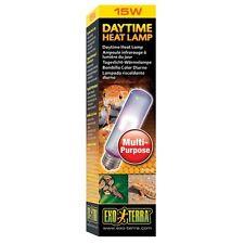 Exo-Terra Daytime Heat Lamp - 15W