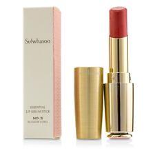 Sulwhasoo Essential Lip Serum Stick - # No. 5 Blossom Coral 3g Lip Color