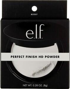 E.L.F. Perfect Finish HD Powder   Versatile   Everyday Wear