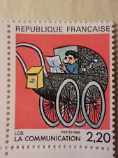 FRANCE 1988, timbre 2513, Communication en BD, neuf**
