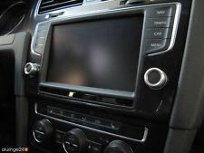 VW Passat B8 3G Touran 5T Aluringe Alu Radio/Navigation GTE ALLTRACK R-LINE