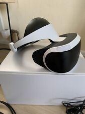 Sony PlayStation / PS VR Brille Bundle mit Kamera und Move Controllern