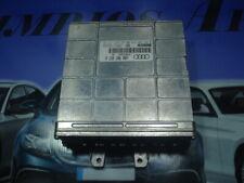 Centralita del motor AUDI A8 4D2 4D8 3.7 0261204670 4D0907557Q