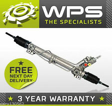 FORD FOCUS CMAX 2003-2010 RECONDITIONED EXCHANGE STEERING RACK WITH SENSOR PORT