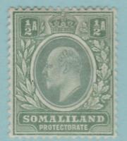 Somaliland 27 Mint Hinged OG * - No Faults! Very Fine