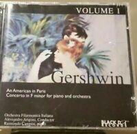 brand new sealed Gershwin An American In Paris Volume1 CD SET