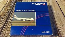 HERPA Air France Airbus A330-200 -- 508506 -- 1:500 Scale - New Generation