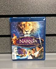 The Chronicles of Narnia: The Voyage of the Dawn Treader | BluRay | Ships Fast