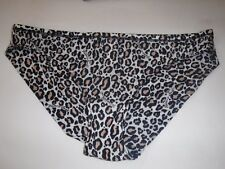 e6fb53e6413 By Victoria s Secret Animal Print Synthetic Panties for Women for ...