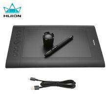 Huion USB Graphics Drawing Tablet H610 PRO V2 Pad Art Digital Handwriting Board