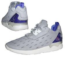 Adidas Originals ZX 8000 Blue Boost Damen Laufschuhe Sneakers Schuhe Gr. 39 1/3