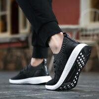 Zapatos informales Zapatillas para Hombre Calzado Transpirable Men Sneakers