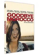 Goodbye Morocco DVD NEUF SOUS BLISTER