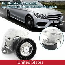 Belts, Pulleys & Brackets for Mercedes-Benz C230 for sale | eBay