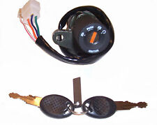 Aprilia RS50 ignition switch, 4 wires (1993-2005) new, read listing