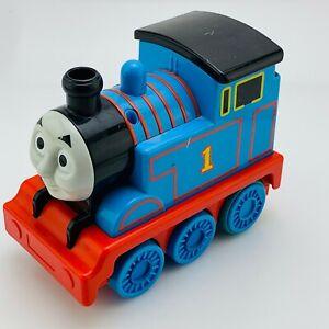 "Thomas the Train Motorized Engine w/ Sounds | 2011 | Mattel | 8"" | Working"