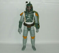 2014 Jakks Pacific Lucasfilm Star Wars Boba Fett 18 Inch Action Figure RARE