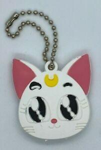 Sailor Moon Artemis Cat Key Cover So Cute!