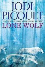 Lone Wolf, Picoult, Jodi, Very Good