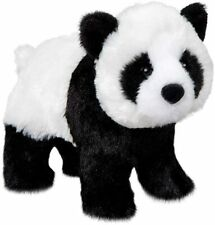 BAMBOO the Plush PANDA Bear Stuffed Animal - Douglas Cuddle Toys #4043