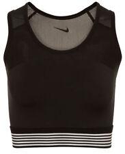 Abbigliamento sportivo da donna nere Nike