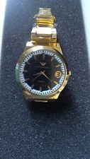 Emperor Armani Quartz watch - Promotion Discount RM3 Off